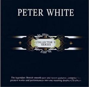 CD PETER WHITE Collector's Series 2CD
