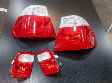 BMW E46 3 Series Tail light Lamp