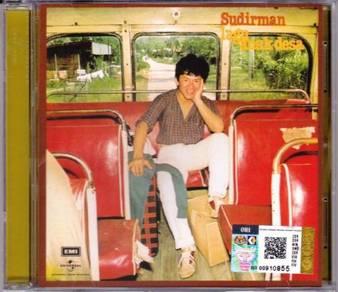 CD SUDIRMAN Lagu Anak Desa