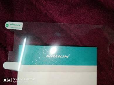 OnePlus5 Nilkin Clear HD Screen Protector