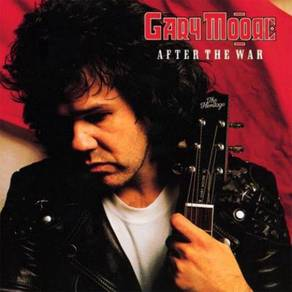 Gary Moore After The War 180g LP