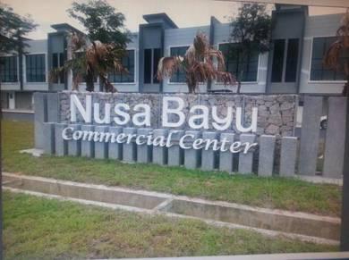 35 Nusa Bayu