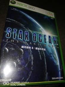 Star ocean the last hope xbox360