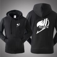 Anime Fairy tail sweater hoodie long sleeve