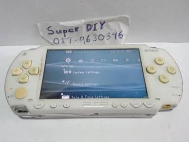 ORIGINAL JAPAN Sony PSP 1006 screen baru tiptop