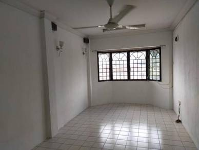 JELUTONG APARTMENT Selayang Height [ EazyKU 0% DOWN PAYMENT SKIM ]