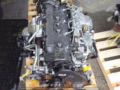 Used Import Japan Engine Empty Toyota 1KD 3.0L
