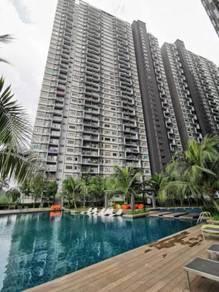 Season Garden Residence Wangsa Maju For Rent