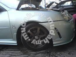 Proton waja r3 full set pu bodykit set