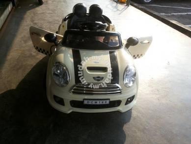 Children 999 mini car