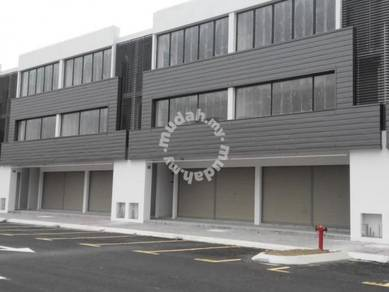 Shah Alam, Setia Alam, Setia Taipan 2, 3 Sty New Shop Office,