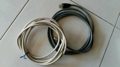 Rj45 lan cable 6
