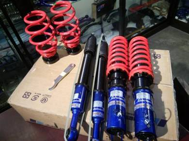 Mines adjustable rs mabz series for vios '05