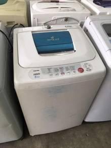 Samsung 7.5KG automatic washing machine top load
