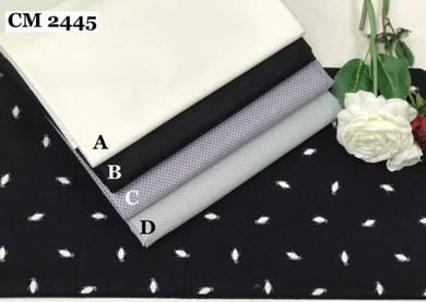 Kain Cotton High Quality & Murah CM2442-45