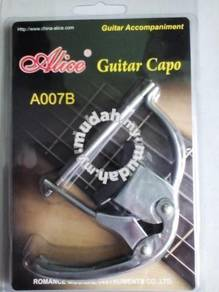 Alice Guitar Capo - A007B -`
