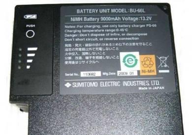 Sumitomo BU-66L battery unit