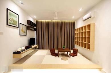 2 Bedrooms Condominium Atlantis Residence ,Kota Laksamana Melaka