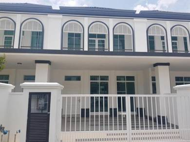 2sty terrace house merrydale eco majestic ecohill semenyih selangor