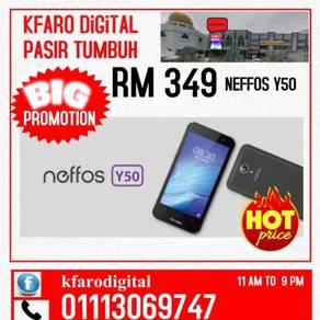 Best- Neffos Y50-4G LTE
