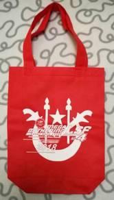 Bag Non Woven A4 Size