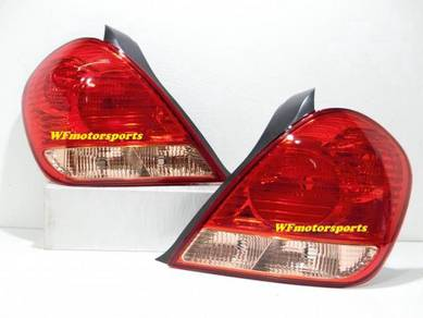 Nissan Sentra N16 03_07 Rear Tail Lamp Light NEW