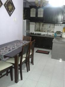 Homestay Seberang Apartment 3 bilik