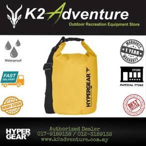 Hypergear Dry Bag 15L (100% Authentic)