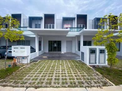 [ NEGO SMPAI JADI ] Rumah Teres Casa View Cybersouth Dengkil Cyberjaya