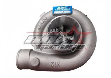 Turbo AR50 T04E T3 Flange - Turbocharger