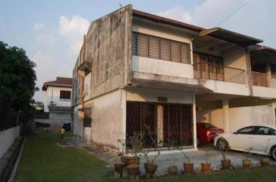 2sty SEMI-D House Rawang New Green Park Taman Sri Hijau [Freehold]