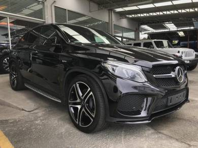 Recon Mercedes Benz GLE43 for sale