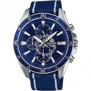 Watch - Casio EDIFICE NYLON EFR546C-2A - ORIGINAL