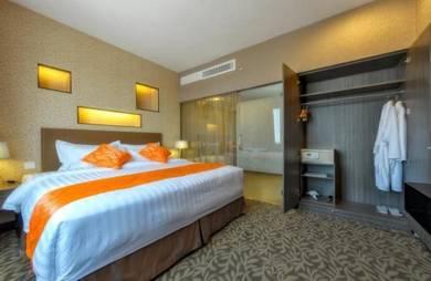 Grand Alora Hotel (Alor Setar)