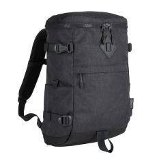 17RAGG COLEMANj BAG ATLAS QUADRA BLACK ASIA