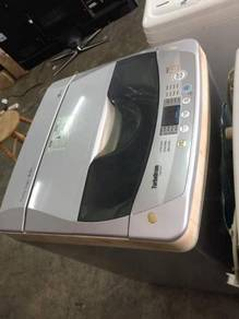 LG 6.5KG automatic washing machine top load