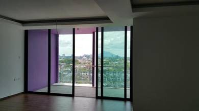 High-end Condominium at Vivacity Megamall