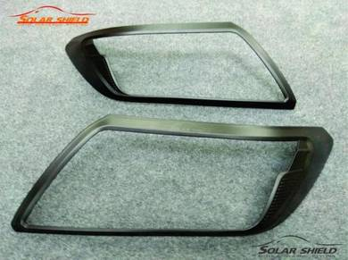 Nissan Navara Head Lamp Cover