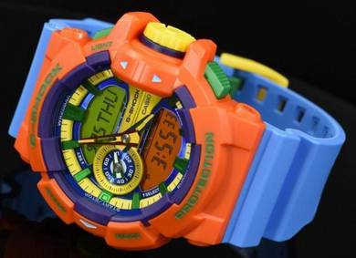 Watch- Casio G SHOCK HYPER GA400-4A -ORIGINAL