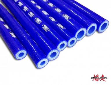 SAMCO SPORTS 1 Meter 12mm Straight Silicone Hoses