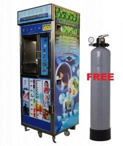 FA Energy Drinking Water Vending Machine PKHC26