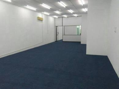 Sd27 karpet pejabat,office carpet dan masjid