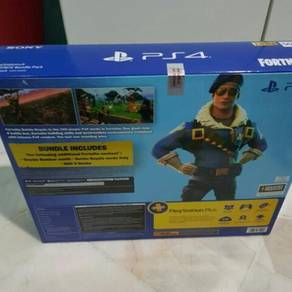 PS4 500GB Slim