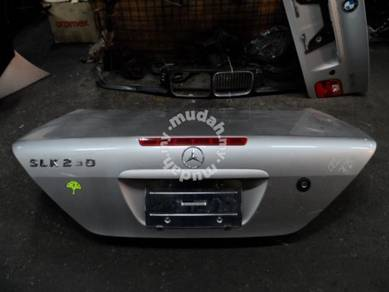 JDM Mercedes Benz SLK R170 1996-04 Rear Bonnet