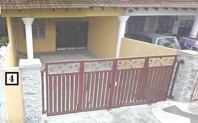 Ina Homestay Bandar Kuantan Dekat Hospital HTAA