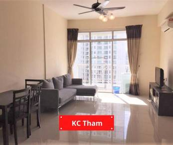 The Peak Tanjung Tokong, GREAT DEAL, 2 Car Parks, Kitchen Cabinet