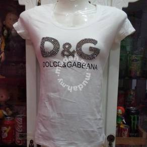 Dolce & Gabbana blinky ladies t shirt