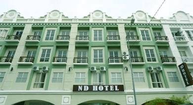 ND Hotel (Malacca)