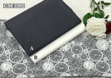Kain Cotton High Quality & Murah CM2392