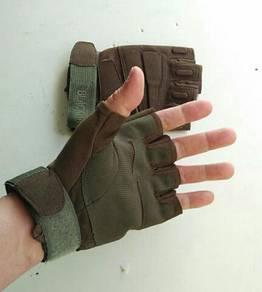 Blackhawk Tactical Half Cut Glove